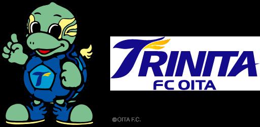 大分トリニータ ロゴ