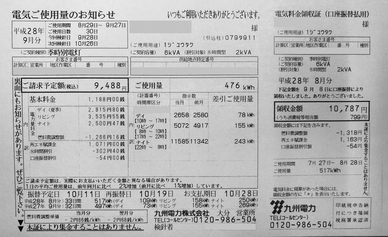 九州電力_検診表_新電力1